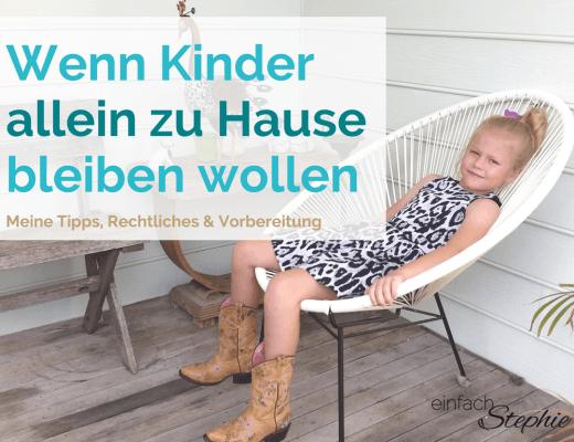 Kinder allein zu Hause. Tipps, Recht und Prävention
