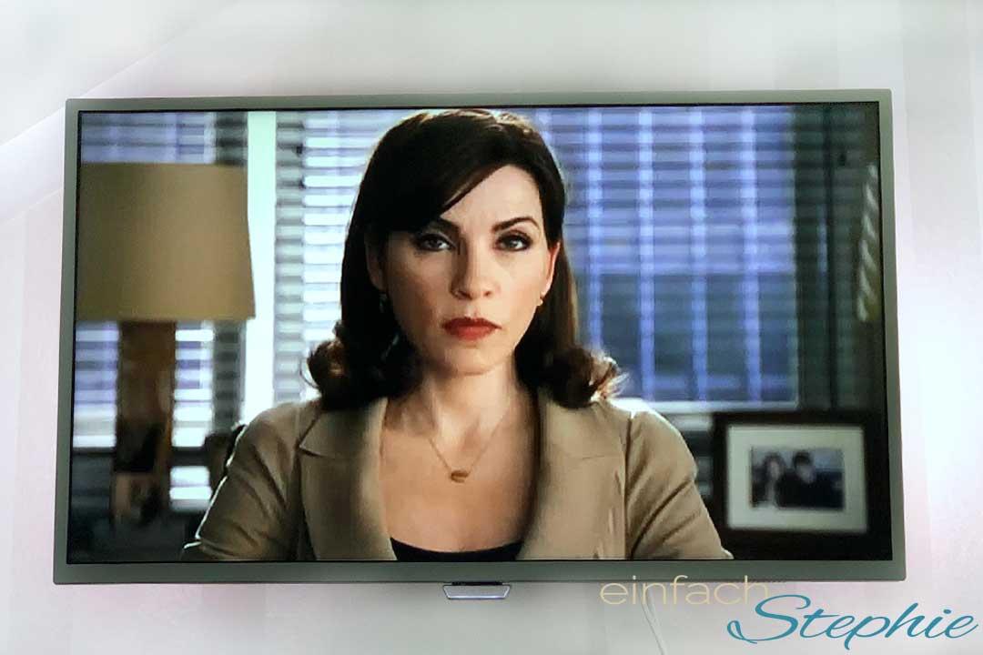 Alicia Florrick aus der Serie The Good Wife