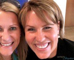 Einfach Stephie mit Bestseller-Autorin Nicole Staudinger