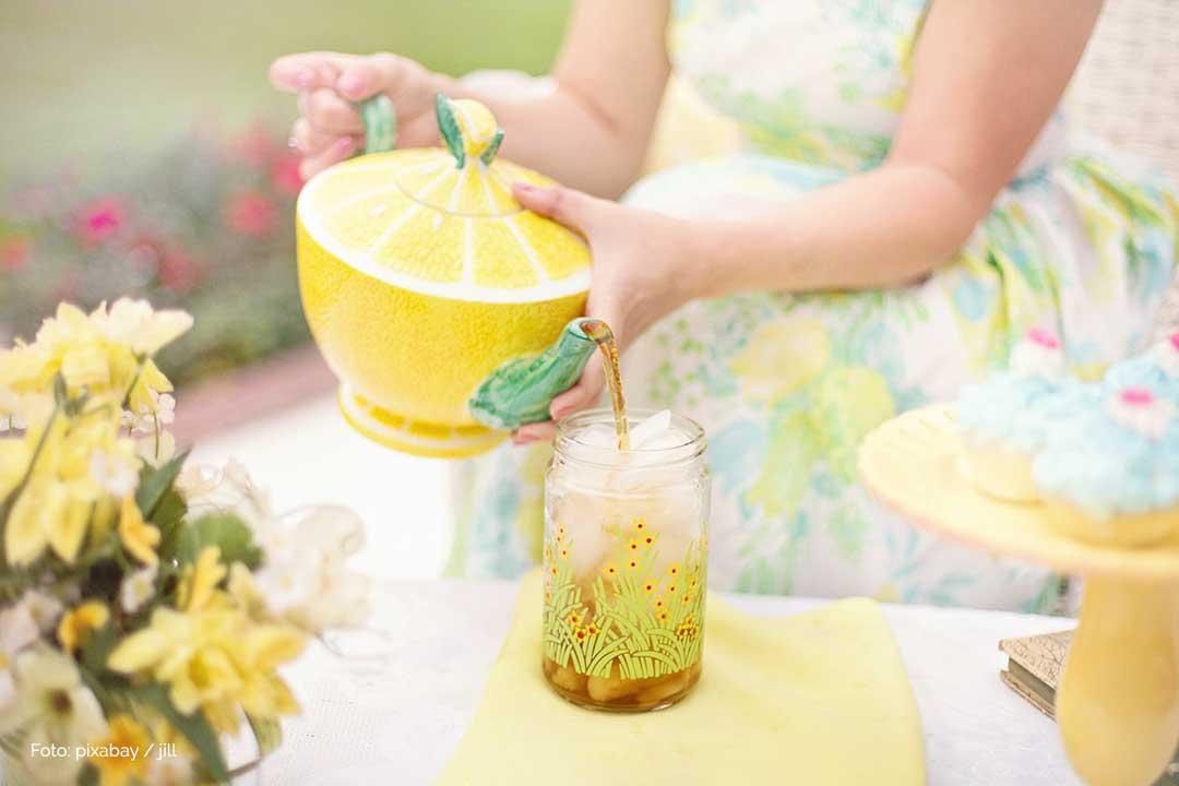 Picknick Rezepte gesund und nachhaltig