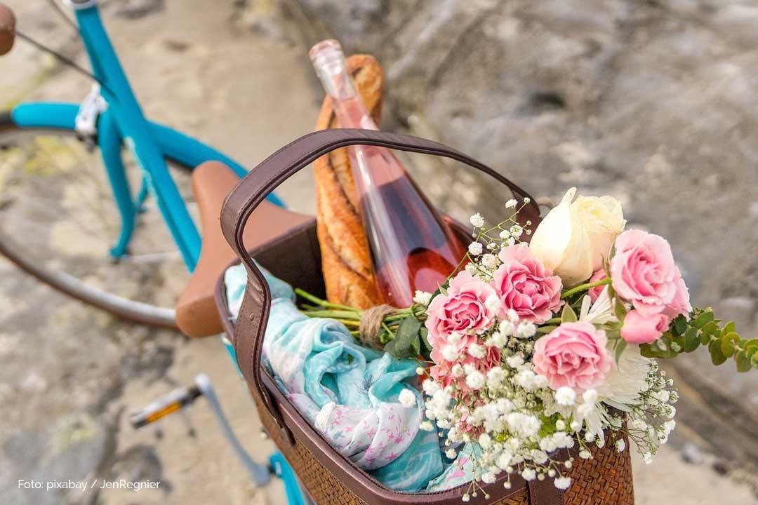 Picknick nachhaltig und einfache Rezepte