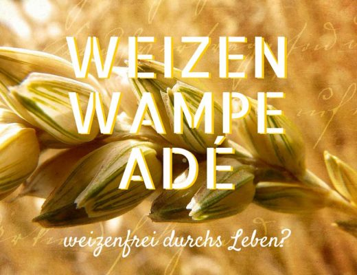 WeizenwampeAdé - weizenfrei leben