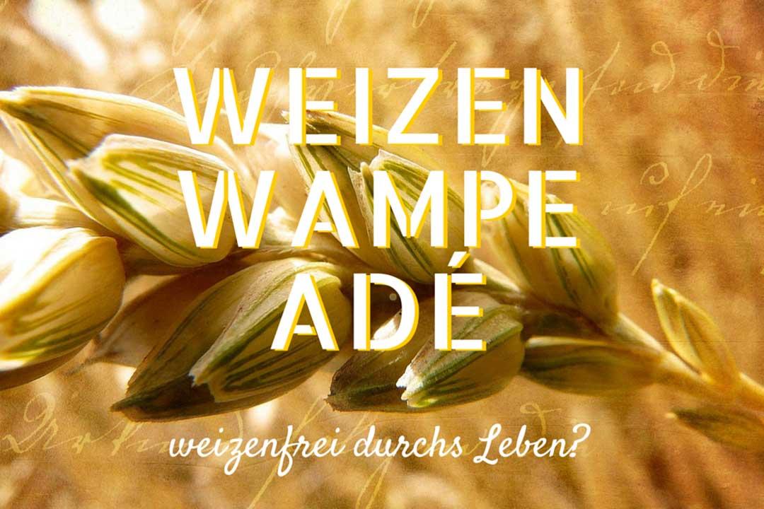 Deutscher Weizen ist gut zur Gewichtsreduktion