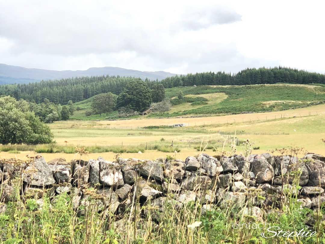 Vielfalt der Highlands. Rundreise mit Kindern durch Schottland
