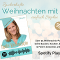 Spotify Playlist mit über 55 Weihnachts-Pophits. Chillout Xmas Pophits