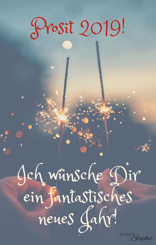 WhatsApp Neujahrswünsche 2019 kostenlos downloaden