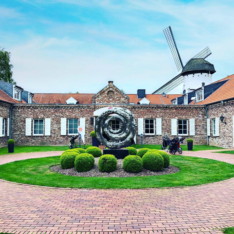 Golfclub Elrather Mühle, Krefeld