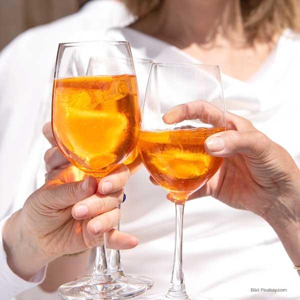 Alkohol in unserer Gesellschaft. Jugendliche und Alkohol