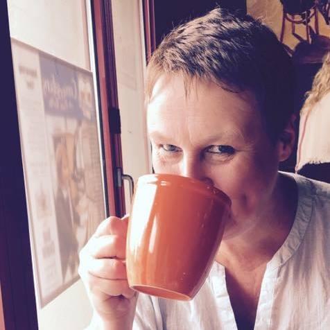 Autorin Kirsten Greco im Interview zur Romantasy SHINE