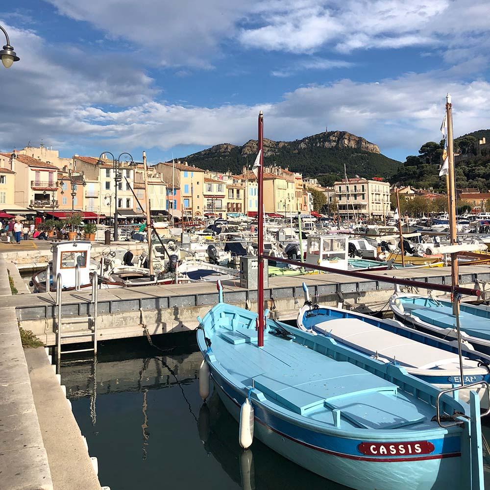 Schülerpraktikum in Frankreich Erfahrungen Tipps. Aix-en-Provence