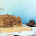 Rezept Himmlisches Früchtebrot mit Datteln und Walnüssen